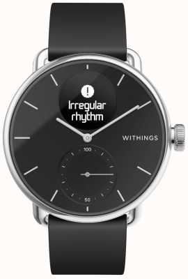 Withings Scanwatch 38 mm - zwart HWA09-MODEL 2-ALL-INT