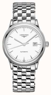 Longines Vlaggenschip | heren | Zwitserse automaat L49844126