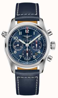 Longines Spirit chronograaf | heren | Zwitserse automaat L38204930