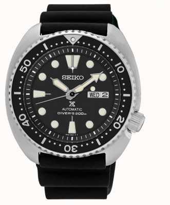 Seiko Prospex automatische schildpadduiker SRPE93K1