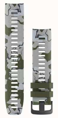 Garmin Instinct / instinct solar lichen camouflage horlogeband 010-12854-28