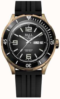 Ball Watch Company Roadmaster | aartsengel brons | beperkte editie | DM3070B-P1CJ-BK