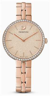 Swarovski | kosmopolitisch | metalen armband | roségoud pvd verguld | 5517800