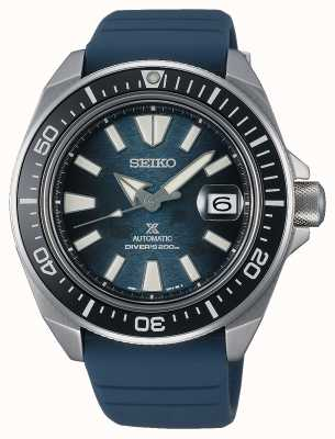 Seiko Prospex red de oceaan 'King Samurai' SRPF79K1