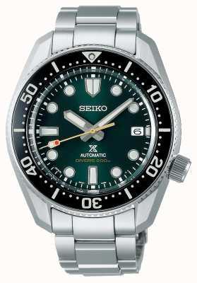 "Seiko Limited edition prospex ""island green"" recreatieduikers uit 1968 SPB207J1"