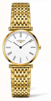 Longines La grande classique 29mm voor dames L45122118