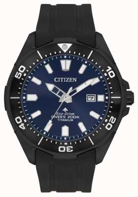 Citizen Eco-drive Promaster WR200 voor heren BN0205-10L