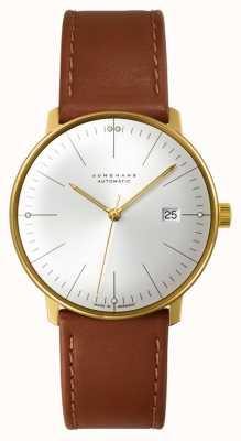 Junghans Max bill automatisch uurwerk 027/7700.00