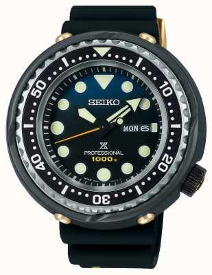 Seiko Gelimiteerde uitgave 1986 professionele duikersrecreatie S23635J1