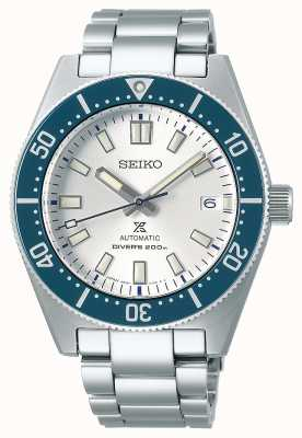 Seiko Prospex duikershorloge van 140 jaar SPB213J1
