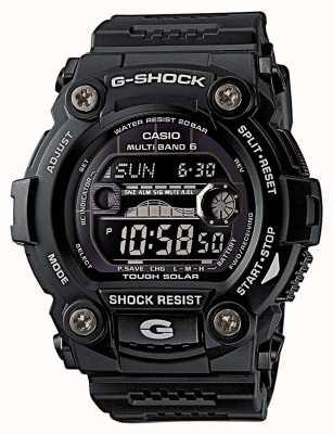 Casio G-shock g-rescue alarm radiografisch bestuurbaar GW-7900B-1ER