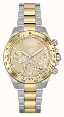 BOSS | novia | sport lux | tweekleurige armband | 1502618