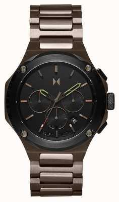 MVMT Raptor dune taupe roestvrijstalen armband 28000152-D