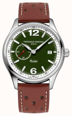 Frederique Constant Vintage rally-healey | automodel in beperkte oplage FC-345HGRS5B6