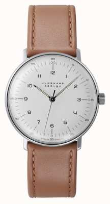 Junghans Max bill mechanische 027/3701.04
