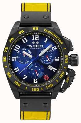 TW Steel Nigel Mansell chronograaf horloge in beperkte oplage TW1017