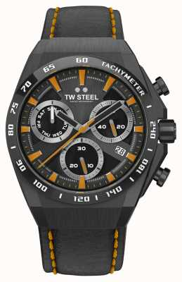 TW Steel Fast lane ceo tech limited edition horloge CE4070