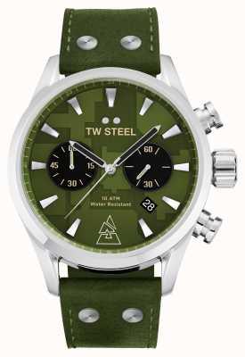 TW Steel Cs:go arena speciale editie horloge VS98